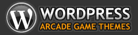 Wordpress Arcade Game Themes